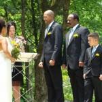 Wedding Bliss, Honeymooning and Life