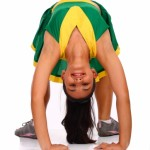 Four Great Reasons to Help Your Child Practice Mountain Pose