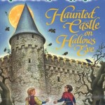 Little Lotus's Book Review: Haunted Castle on Hallows Eve