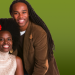 Black History Makers: A Five Question Interview with Eric and Elaine Johnson