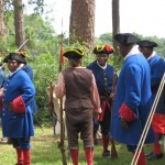 Fort Mose: History, Heritage, and Entertainment (Slideshow)