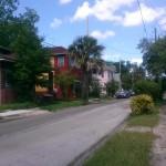 Gunshots In The Neighborhood