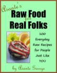 Prepping Recipes & Creating a Book Cover