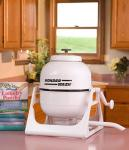 Great Green Find: Wonder Wash Manual Washing Machine Pt. 3